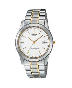 นาฬิการาคาถูก ไม่แพง ยี่ห้อ Casio เหมาะสำหรับเป็นของขวัญผู้ใหญ่ ในช่วงเทศกาล
