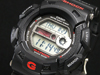 นาฬิกา casio รุ่น G-9100-1DR