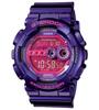 นาฬิกา casio รุ่น GD-100SC-6DR