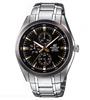 นาฬิกา casio รุ่น EF-338DB-1AVDF