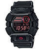นาฬิกา casio รุ่น GD-400-1DR