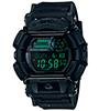 นาฬิกา casio รุ่น GD-400MB-1DR