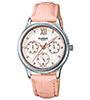 นาฬิกา casio รุ่น LTP-E306L-4AVDF