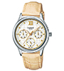 นาฬิกา casio รุ่น LTP-E306L-7AVDF