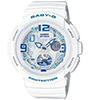 นาฬิกา casio รุ่น BGA-190-7BDR