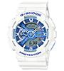 นาฬิกา casio รุ่น GA-110WB-7ADR