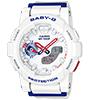 นาฬิกา รุ่น BGA-185TR-7ADR