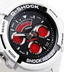 นาฬิกาข้อมือ รุ่น AW-591SC-7ADR