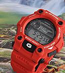 นาฬิกาข้อมือ รุ่น G-7900A-4DR
