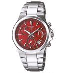 นาฬิกาข้อมือ รุ่น SHE-5019D-4ADR