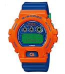 นาฬิกาข้อมือ รุ่น DW-6900SC-4DR