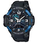 นาฬิกาข้อมือ รุ่น GA-1000-2BDR