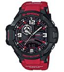 นาฬิกาข้อมือ รุ่น GA-1000-4BDR