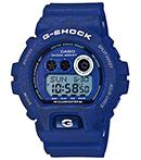 นาฬิกา รุ่น GD-X6900HT-2DR