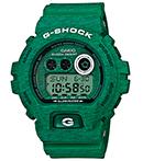 นาฬิกา รุ่น GD-X6900HT-3DR