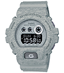 นาฬิกาข้อมือ รุ่น GD-X6900HT-8DR
