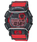 นาฬิกา รุ่น GD-400-4DR