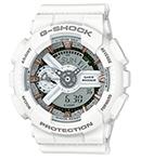 นาฬิกาข้อมือ รุ่น GMA-S110CM-7A2DR
