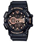 นาฬิกา รุ่น GA-400GB-1A4DR