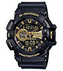 นาฬิกา รุ่น GA-400GB-1A9DR