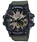 นาฬิกา รุ่น GG-1000-1A3DR