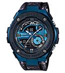 นาฬิกา รุ่น GST-200CP-2ADR