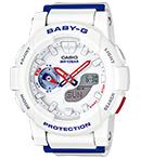 นาฬิกาข้อมือ รุ่น BGA-185TR-7ADR