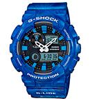 นาฬิกา รุ่น GAX-100MA-2ADR