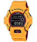 นาฬิกา รุ่น GLS-6900-9DR