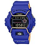นาฬิกา รุ่น GLS-6900-2DR