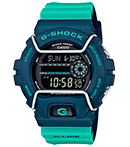 นาฬิกา รุ่น GLS-6900-2ADR