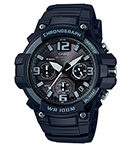 นาฬิกาข้อมือ รุ่น MCW-100H-1A3VDF