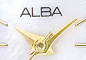 นาฬิกาข้อมือ alba รุ่น AC3S91X