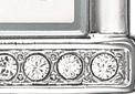 นาฬิกาสตรี AC3S93X