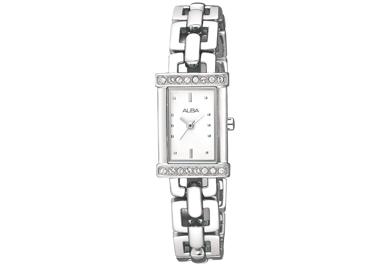 นาฬิกาข้อมือผู้หญิง ยี่ห้อ อัลบา รุ่น AC3S93X