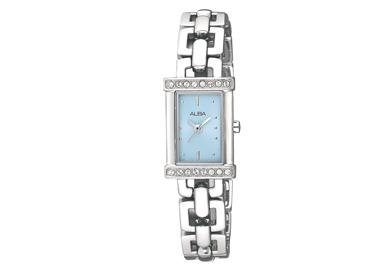 นาฬิกาข้อมือผู้หญิง ยี่ห้อ อัลบา รุ่น AC3S95X