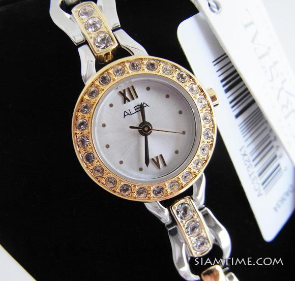 นาฬิกาผู้หญิง ยี่ห้อ alba รุ่น AC3T32X