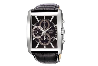 นาฬิกาข้อมือผู้ชาย ยี่ห้อ อัลบา รุ่น AF8H01X