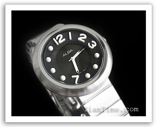นาฬิกาผู้หญิง ยี่ห้อ alba AH8087