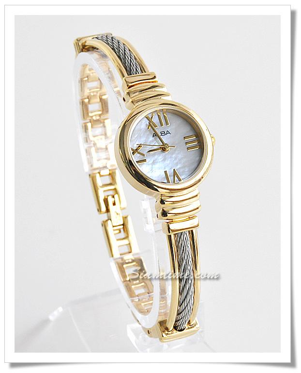 นาฬิกาผู้หญิง ยี่ห้อ alba ARSX84X
