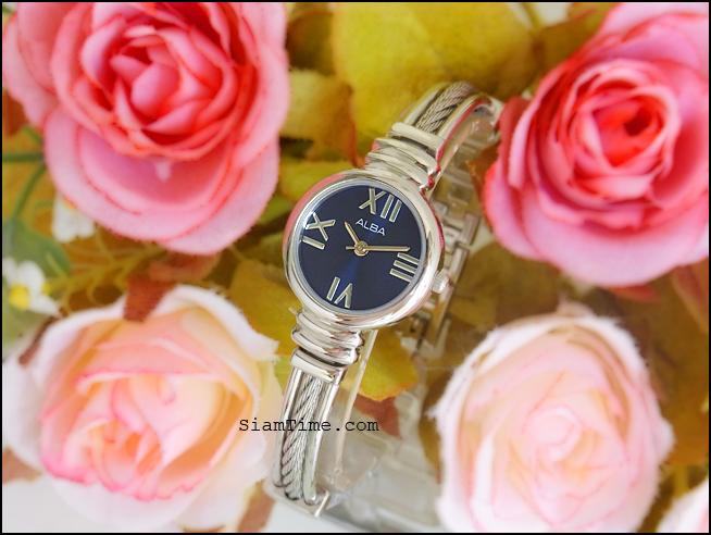 นาฬิกาผู้หญิง ยี่ห้อ alba ARSX91X