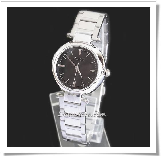 นาฬิกาข้อมือสตรี ยี่ห้อ อัลบา รุ่น ARSX99X