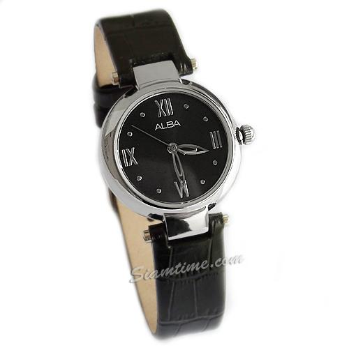 นาฬิกาผู้หญิง ยี่ห้อ alba ARYS07X