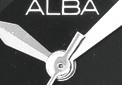 นาฬิกาข้อมือ alba  รุ่น AXHH35X