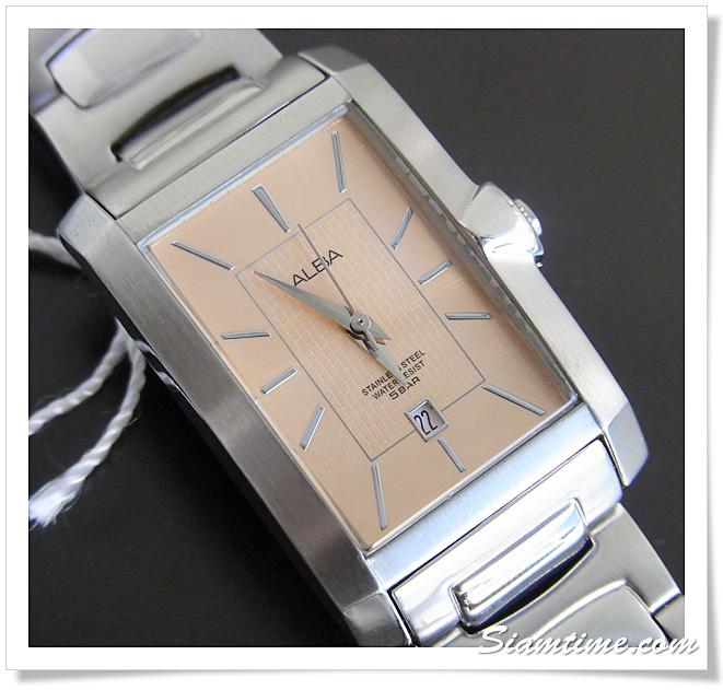นาฬิกาข้อมือผู้หญิง ยี่ห้อ อัลบา รุ่น AXT231X