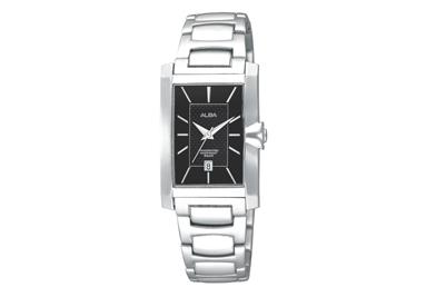 นาฬิกาข้อมือผู้หญิง ยี่ห้อ อัลบา รุ่น AXT233X