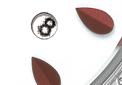 นาฬิกา alba ประดับด้วยคริสตัล รุ่น AXT821X