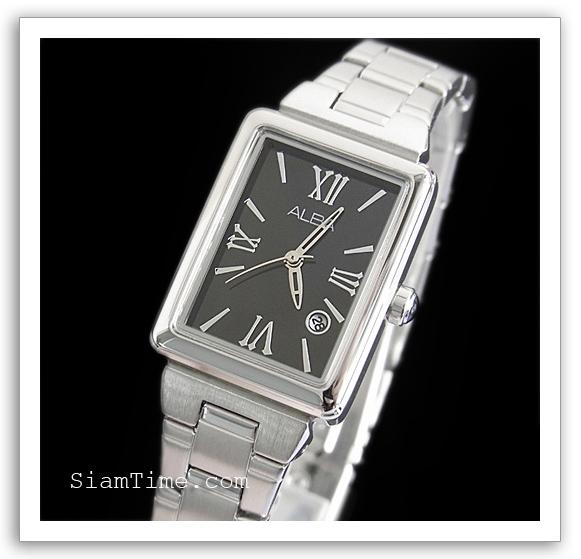 นาฬิกาผู้หญิง ยี่ห้อ alba AXT897