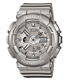 นาฬิกา คาสิโอ รุ่น BA-110-8ADR