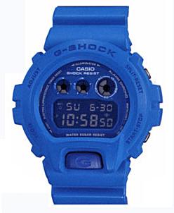นาฬิกาข้อมือชาย ยี่ห้อ Casio รุ่น DW-6900MM-2DR